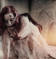 Gothic Horror 30 20