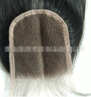 The explosion of 100% human hair lace accessories products factory direct wholesale SHUNFA real 4*4