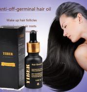 Natural Hair Growth Serum Essence