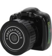 Mini Digital Camera DV SLR Camera