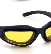 Motorcycle Goggles Sand Storm Prevention Glass