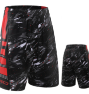 Breathable Quick-drying Loose Fit Running Training Pants