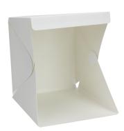 Portable LED Mini Photo-taking Studio Photography Light Box Softbox