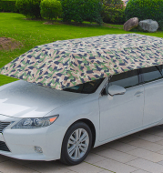Automatic Car cover waterproof