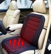 Car heating cushion