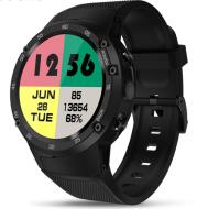 New Zeblaze THOR 4 1.39 inch 1+16GB memory 4G smart watch