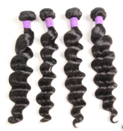 Xuchang wig manufacturers wholesale wig loose deep real hair curtains AliExpress a generation