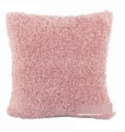 Wholesale spot custom ice chrysanthemum hug pillowcase / cushion cover sofa plush hug pillowcase car cushion cover