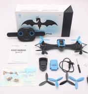 Cheerson CX-70 Transformable Bat Drone RC Quadcopter