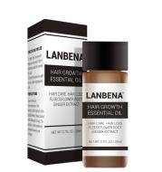 LANBENA Hair Care Essential Oil Hair Growth Essence Treatment Prevention Hair Loss Treatment 20ml