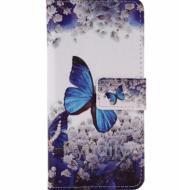 Mobilskal & Plånbok Passar iPhone 5