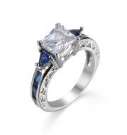 Women's Zircon Jewelry Ring