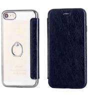 Iphone6plus mobile phone shell electroplating TPU ring bracket iphonex handset wholesale