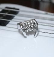 Vampiric Fang Ring