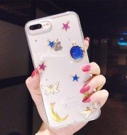Phone Case For iPhone  Space Star