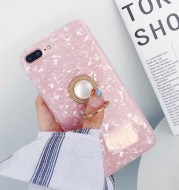 Ring Stand Holder Case For iPhone