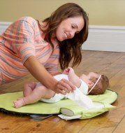 Multi Functional Portable Baby Diaper Changing Pad