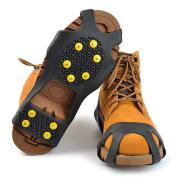 Crampons anti-skid shoe covers outdoor anti-skid artifact climbing equipment