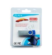 Gift u disk creative 360 degree rotating personality USB flash drive 64g 32g 16g 8g enterprise custom logo