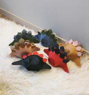 Korean children's bag dinosaur shoulder bag baby travel mini purse boys and girls Messenger bag accessories bag