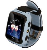 T08 smart watch children one-button positioning watch intelligent high-definition camera multi-function children's phone watch