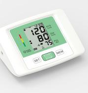 English for sphygmomanometer blood pressure meter