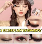 Dual Phase Waterproof Eyeshadow Makeup Palette Pigment