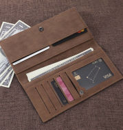 cusomized men's wallet