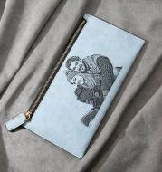 cusomized women's wallet