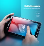 Ugreen Screen Protector for Nintend Switch 9H Tempered Glass for Nintendo Switch 3ds  HD Protective Film Nintendos Switch