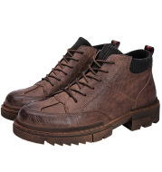 High-duty tooling boots