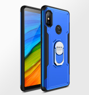 GKK for red rice Note 6 Pro ring bracket mobile phone shell Redmi A2Lite magnetic scrub mobile phone case