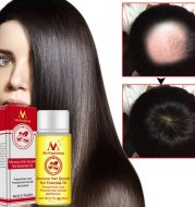 Hair Starch Oil/Perfect after keratin
