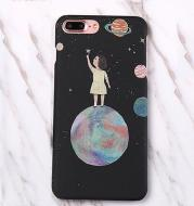 STARS AND MOON CASE