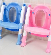 Baby Child Potty Toilet Trainer