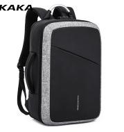 Oxford cloth backpack