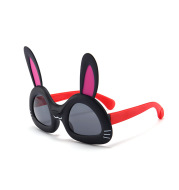 Bunny cartoon children's sunglasses