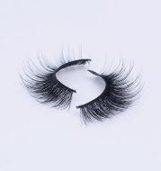 3D mink hair Pure hand eyelashes 3D-39