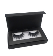 3D mink hair false eyelashes