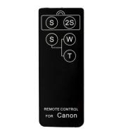 Multi-function camera remote control other camera
