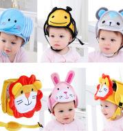 Baby toddler shatter-resistant cap