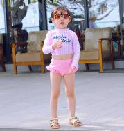 Children's Infant Spa Resort Spa Princess Baby Swimsuit Women