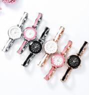 Arabic digital bracelet watch Korean version of the student casual bracelet watch