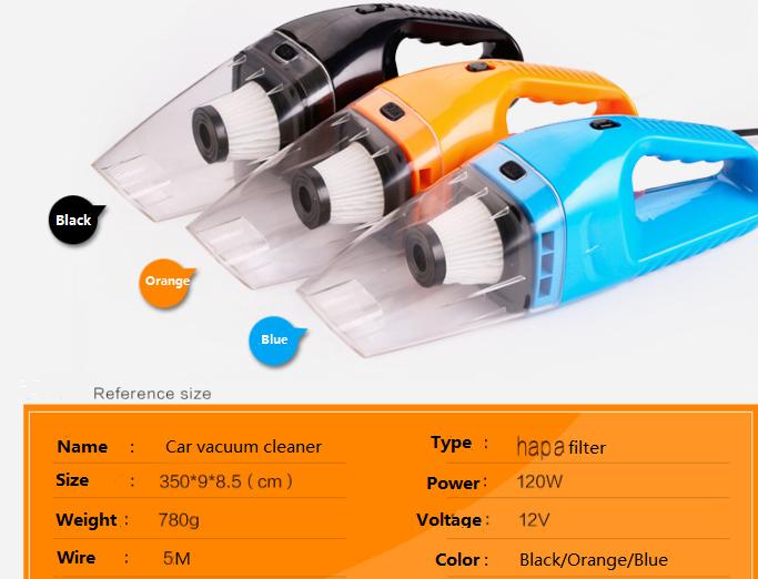 Tool - Car vacuum cleaner