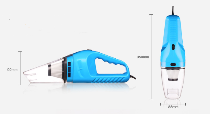 Appliance - Car vacuum cleaner