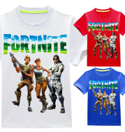 Fortress Night fortite children's t-shirt