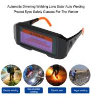 Auto-Escurecida Solda Mask Moved to Solar Energy