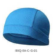 Sunscreen running quick-drying cap