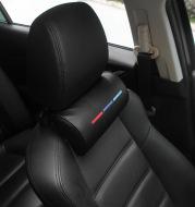 Car seat neck pillow