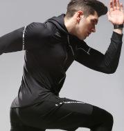 Men's Running Fitness Set